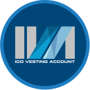 ICO Vesting Account