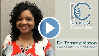 Dr. Tammy Mason Testimonial