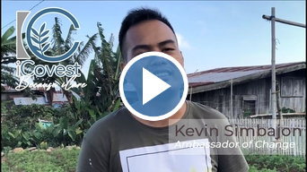 Kevin Simbajon Testimonial