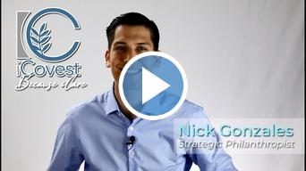 Nick Gonzales Testimonial