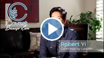 Robert Yi Testimonial